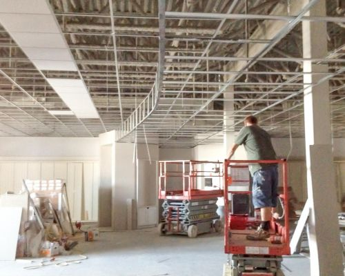 drywall lift carters oshkosh Southern Ontario