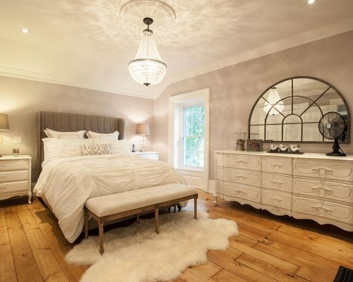 master bedroom renovation Southern Ontario
