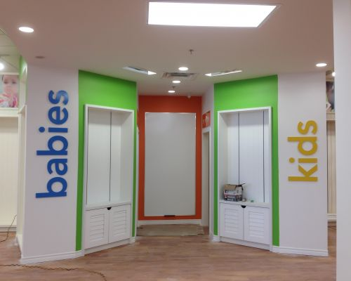 kids and babies change rooms Oshkosh Southern Ontario