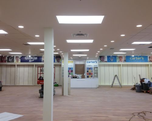 Carters drywall Southern Ontario