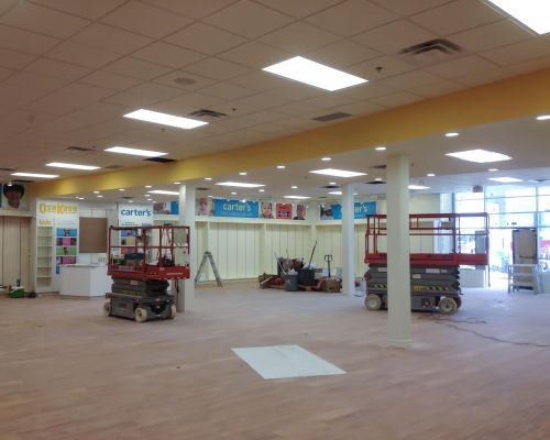 carters drywall store Southern Ontario