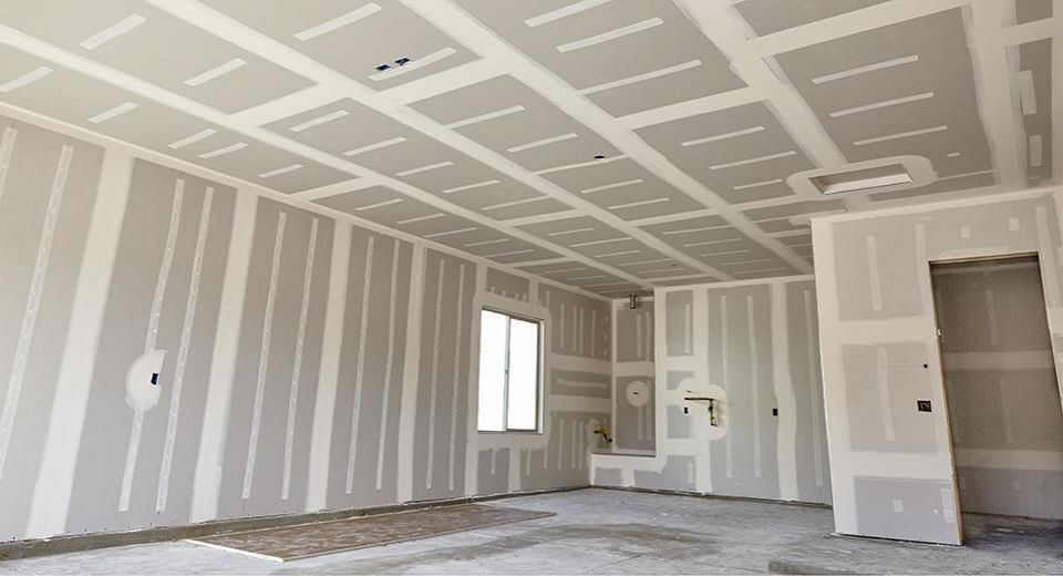 Drywall Room Southern Ontario
